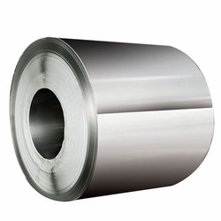 Stainless Steel Coil for Bus Body