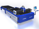 LM3015A Exchange Table Metal Fiber Laser Cutting Machine