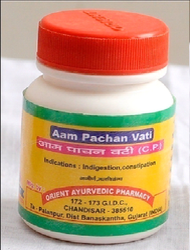 Aam Panchan Vati