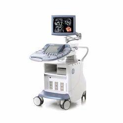 GE Voluson E8 BT13 Ultrasound Scanner