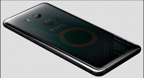Htc U11 Plus - View Specifications & Details of Htc Mobile