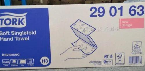 Z Fold Tissue Paper