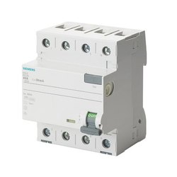 FMCS Certification for Residual Current Operated Circuit-Breakers
