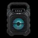 Enter-Go 10 W Wireless Bluetooth Speaker Sound Machine