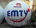 Advertising Sky Balloons