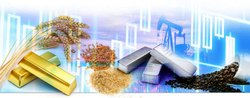 Individual Consultant Commodity Trading Services