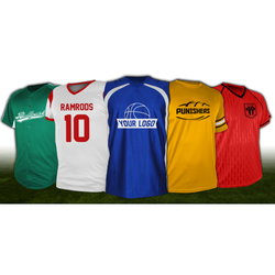 Customized Sports Jersey