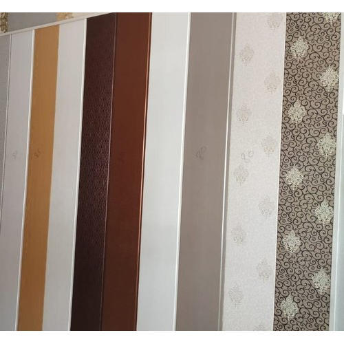 Designer PVC Wall Panel, Shape: Rectangular