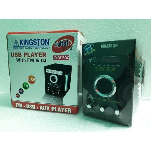 Usb Player With Fm And Dj