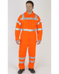 Company Uniform Boiler Suit