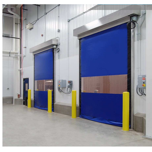 High Speed Doors for Commercial, Steel Mart   ID: 20374696633