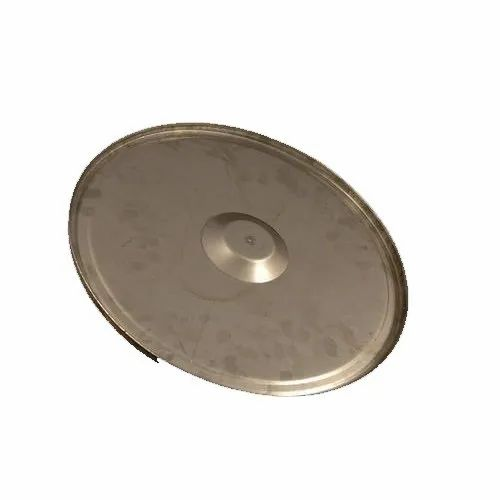 Industrial Sheet Metal Pressed Component, Packaging Type: Box