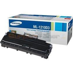 Samsung ML - 1210D3 / XIP Black Toner Cartridge