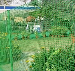 Econet Hexagonal HDPE Fencing Net