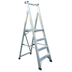 Industrial Storage & Ladders