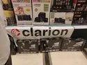 Clarion Speaker