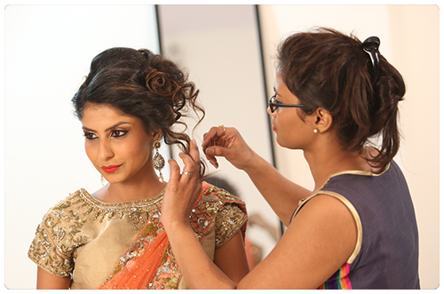 3 5 Weeks Complete And Latest Hair Styling Course in Bandra (west ...