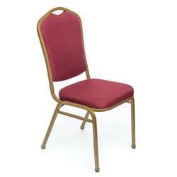 High Back Banquet Chair