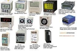 Timer For All Textile Machine