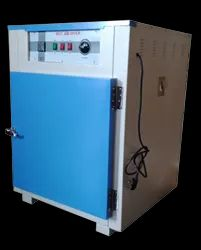 Hot Air Oven with Digital Controller