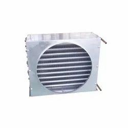 Deep Freezer Cooling Condenser