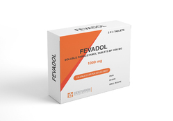 Paracetamol Effervescent Tablets BP 1000mg