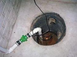 Sewage Pumps-Sump Pumps Services