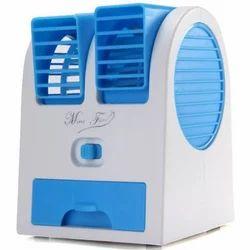 USB Mini Cooler Fan Double