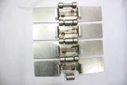 Polished Slat Conveyor Chain