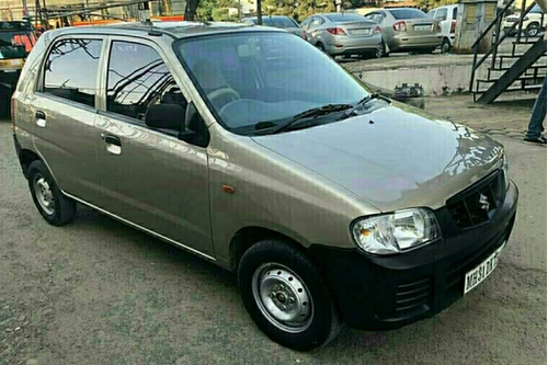 Used Maruti Suzuki Alto Lxi 2011 At Rs 189000 Piece Maruti Used