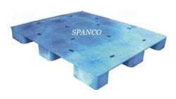 Anti Skid Plastic Pallets