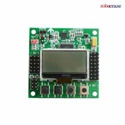 Robocraze KK 2.1.5 Board Flight Controllers