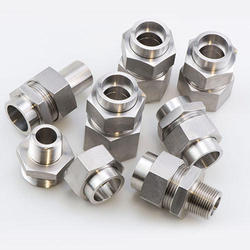 Tube End Fittings