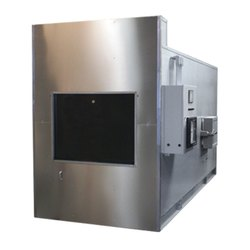 3 Phase Cremation Furnace