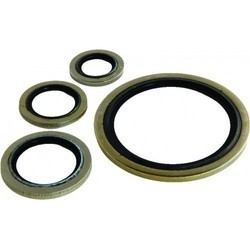 Metal Bonded Seal