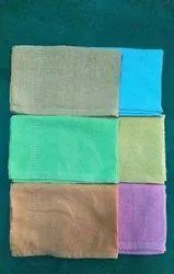 Cotton Plain Govinda Kitchen Napkin, Size: 18X27