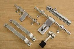 SKV - 21 Decorative Zinc Door Kit