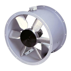 Co-Axial Fan