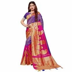 294 Art Silk Saree
