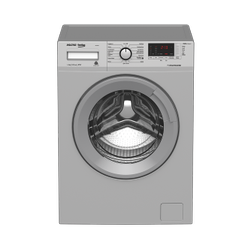 Fully Automatic Front Loading Voltas Beko Front Load Washing Machine, Capacity: 6 KG, Model Name/Number: WFL60SS