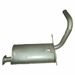 909 Muffler for four wheeler