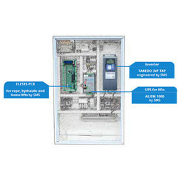 Single Phase Lift Controller