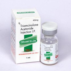 Triamcinolone Acetonide Injections