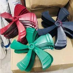 16 Inch Plastic Cooler Fan Blade