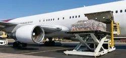 International Door To Door Air And Sea Cargo Service
