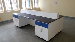 Physics Laboratory Furniture