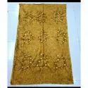 Pure Cotton Stone Wash Tie Dye Nighty Fabric, Digital Prints