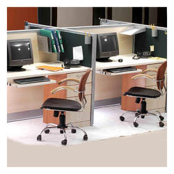 Office Computer Workstation