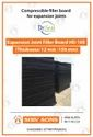 Expansion Joint Filler Board HD100