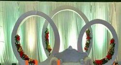 Wedding Gate Decoration
